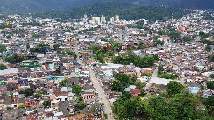 Villavicencio, Mirador