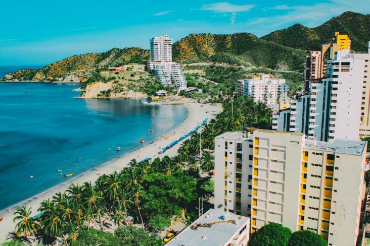 Costas de Barranquilla