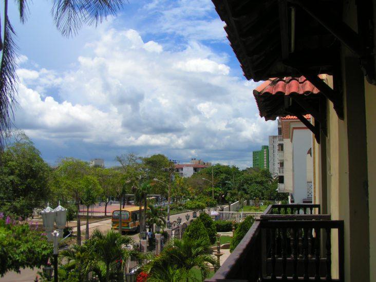 Barranquilla, ciudad