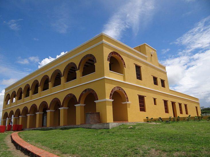 Castillo de Salgar, Barranquilla