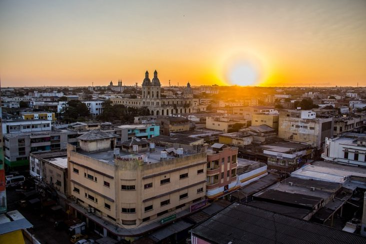 Hoteles alta categoría, Barranquilla